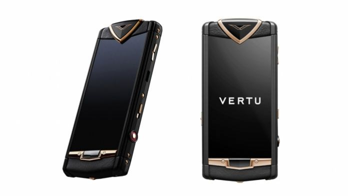 Orchestral acoustics meets opulent elegance. The world's most exclusive mobile phone. Click for more info   #vertu #luxury #mobile #luxworldwide