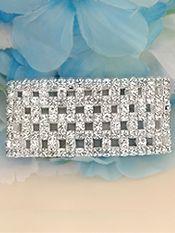My wedding bracelet: Francine Bridal, Crystals Bridal, Stretchable Rhinestones, Favorite Places, Book Worth, Rhinestones Wedding, Rhinestone Wedding, 50 Bucks Beautiful, Bridal Bracelets