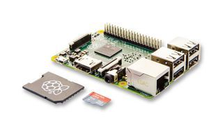 RPI2-MODB-8GB-NOOBS. RASPBERRY-PI Embedded Development Kits - Primary Platform | 38Y6469 | Newark element14 Canada