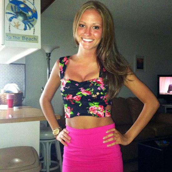 1000 Images About College Girls On Pinterest  Sexy Hot, Summer Classes And Facebook-2924