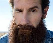 Aaron Kaufman- Fast N' Loud. Love him and his lumberjack beard!