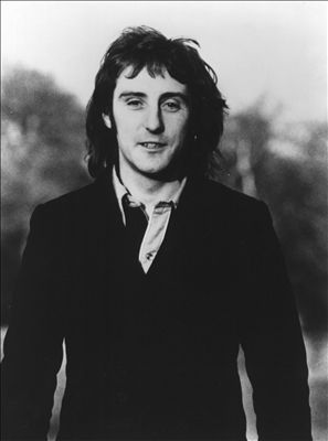 Denny Laine, I always liked his songs on the Wings albums..