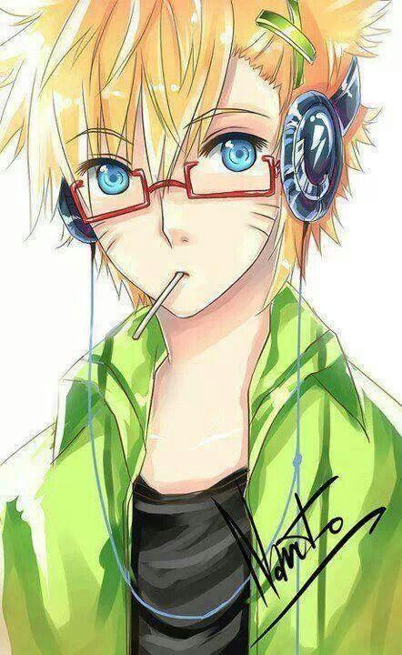 Naruto...eu quero... Mais