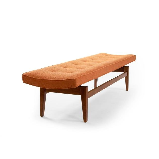 Upholstered Dining Bench With Storage