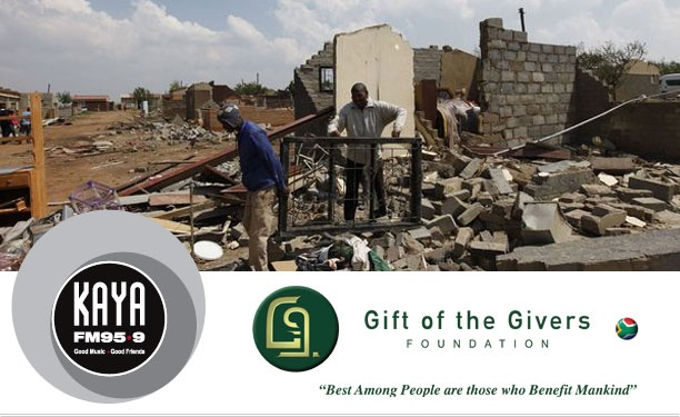 gift of the givers