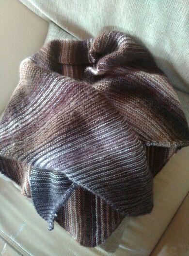 Мои вязалочки #knitting #scarf #шарф #платок #вязание_шаль