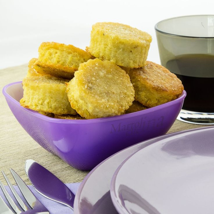 Tortini di nasello e patate al forno