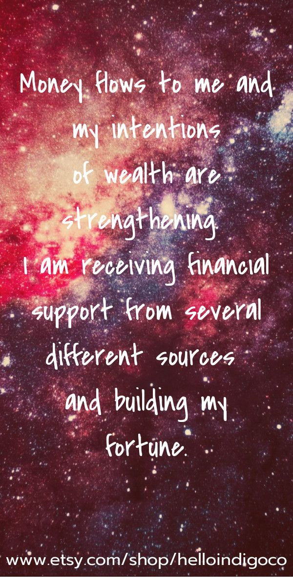 #money #affirmation #quote #dailyquote #wisdom #spirituality