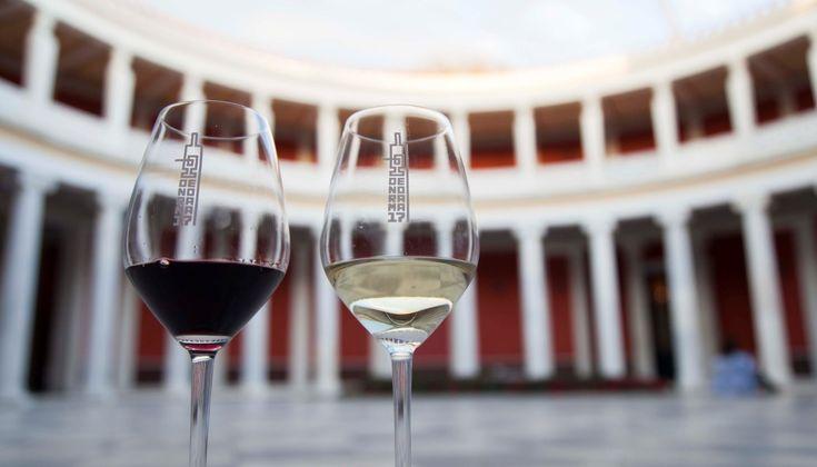 Το Οινόραμα, η μεγαλύτερη έκθεση ελληνικών κρασιών στον κόσμο και, βέβαια, η μεγαλύτερη έκθεση κρασιού στην Ελλάδα, διοργανώνεται και φέτος στο κέντρο της Αθήνας, στο Ζάππειο Μέγαρο, από τις 10 ως τις 12 Μαρτίου.