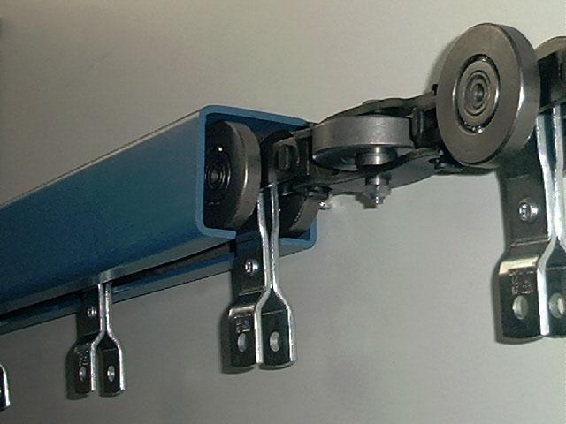 Your Low Cost Overhead Conveyor And Floor Conveyor Source I Beam