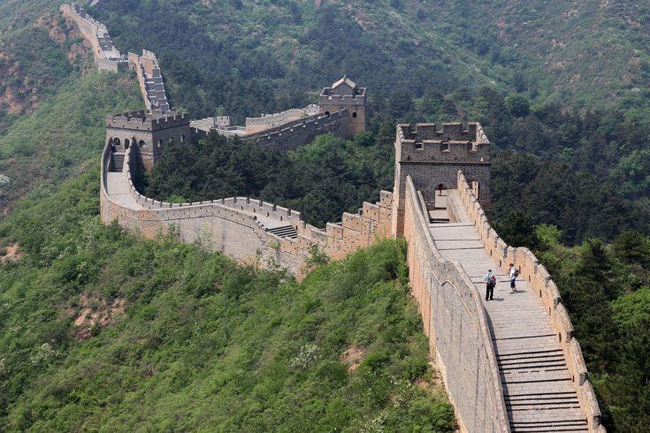 Top 10 UNESCO World Heritage Sites in China por Fotopedia Editorial Team Pl
