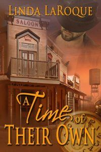 A Time of Their Own [d9048] - $4.99 : The Wild Rose Press, Inc.