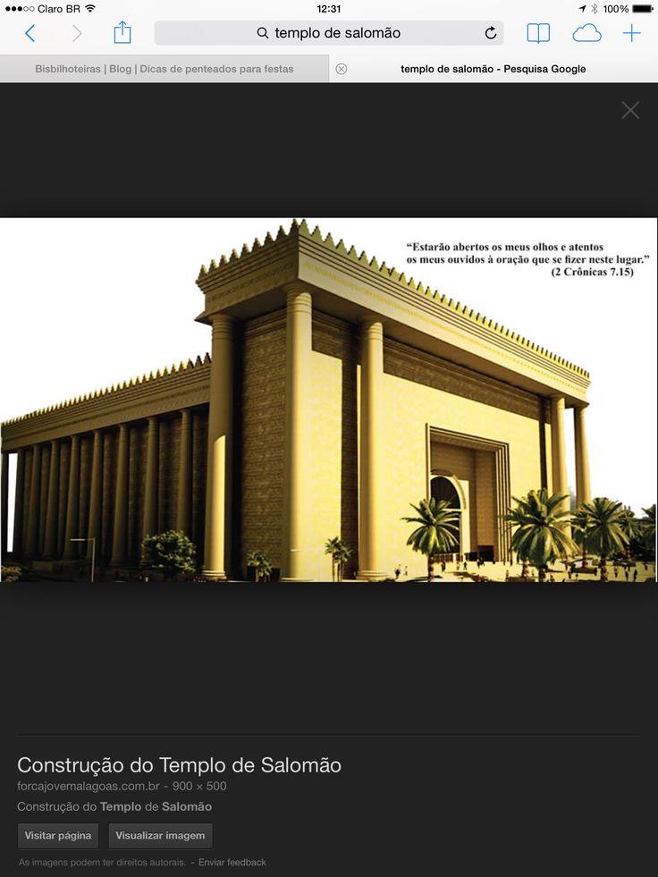 Templo de Salomão  ( São Paulo)