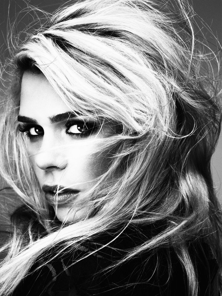 Billie Piper-Rose Tyler  She was definitely my favorite companion! -Doctor Who-