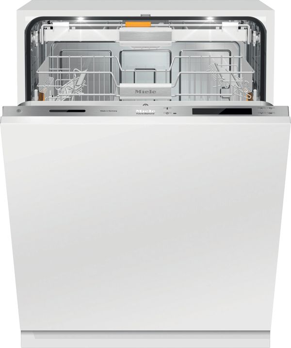 good Kitchen Appliance Ratings And Reviews #8: Miele Dishwashers (Reviews/Ratings/Prices)