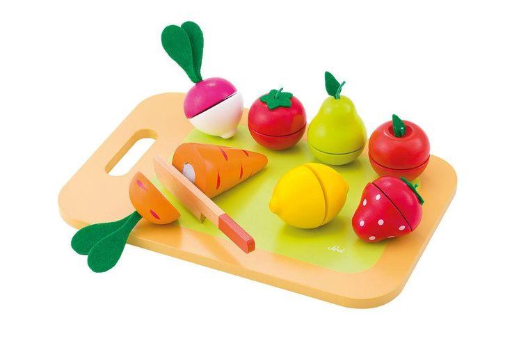 Sevi Deska Do Krojenia+Owoce I Warzywa 82320 – sprawdź opinie i opis produktu. Zobacz inne Kąciki zabaw, najtańsze i najlepsze oferty.