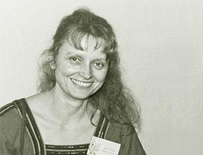 """낸시 윌라드 (1936.6.26 - )  """"때로는 질문이 답보다 더 중요해요"""""""