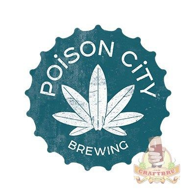 Poison City Brewing is another recent addition to the craft beer scene in Durban and KwaZulu-Natal.