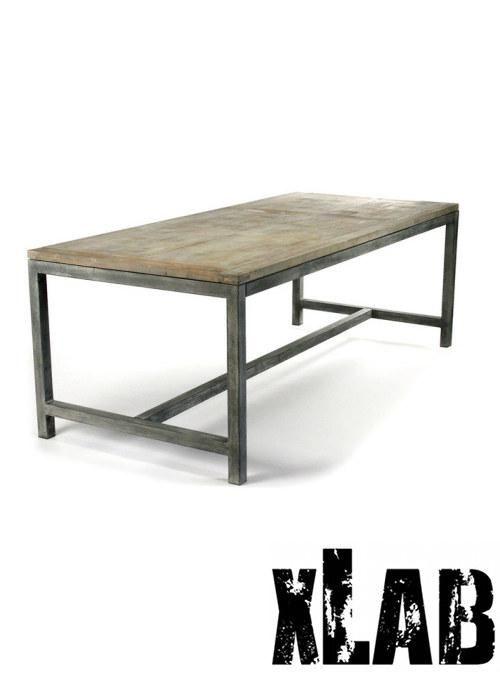 base tavolo ferro - Cerca con Google