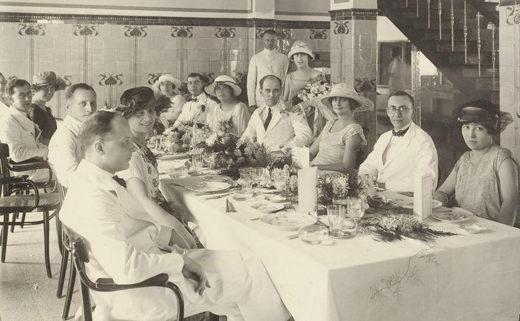 Soerabaja, 1925