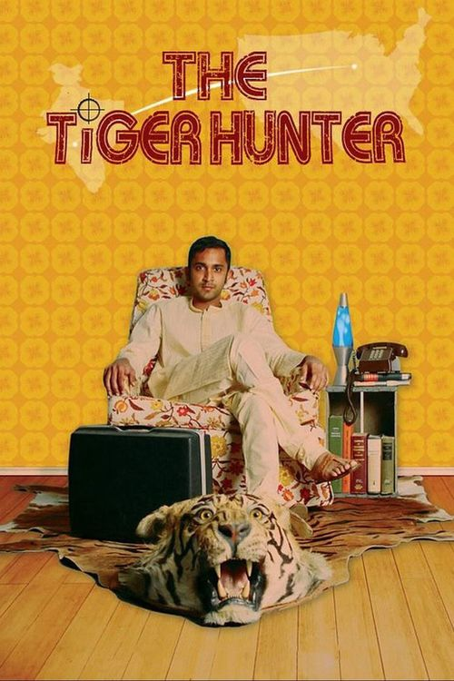 Watch The Tiger Hunter Full Movie Online