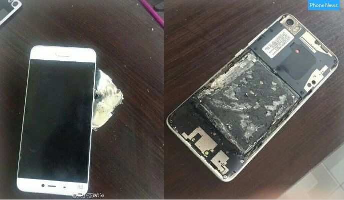 Un telefon Xiaomi a explodat in China, dupa ce acum 3 zile, in India, un utilizator de Xiaomi Mi 4i, a trait o experienta terifianta, cand telefonul i-a…