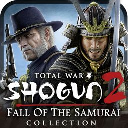 Total War: SHOGUN 2 - Fall of the Samurai download. Download Total War: SHOGUN 2 - Fall of the Samurai full version. Total War: SHOGUN 2 - Fall of the Samurai for iOS, MacOS and Android. Last version of Total War: SHOGUN 2 - Fall of the Samurai