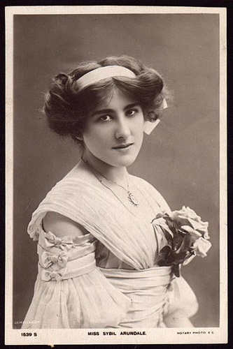 17 Best images about Edwardian hairstyles on Pinterest ...