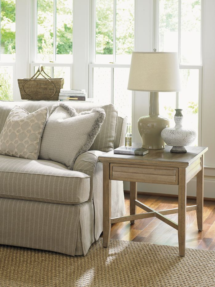 Cottage Country Living Room Photo By Wayfair Decor