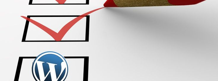 Una #SEO Checklist per cambiare il tema #WordPress senza rischi