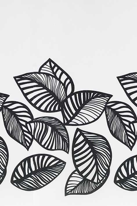 Rullegardiner mønstret - Køb Faber rullegardin på mål - Online spar