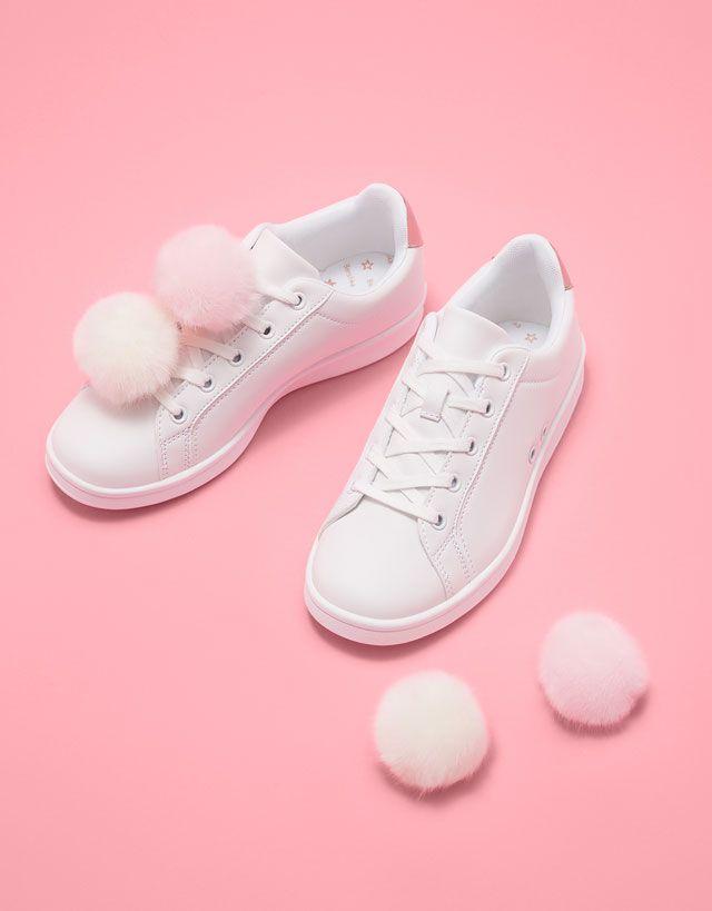 17 mejores ideas sobre zapatillas jordan en pinterest - Pompones para zapatillas ...