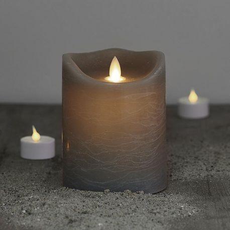 Les 30 Meilleures Images Du Tableau Bougies Déco / Candles Sur