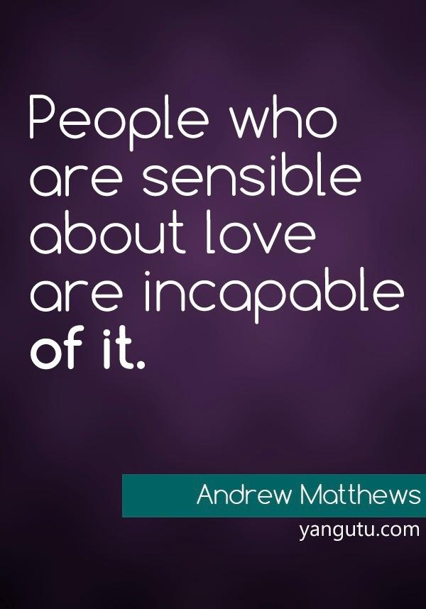 incapable of love but in a relationship