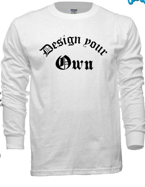 1864 best Custom T-shirts images on Pinterest | Custom t shirts ...
