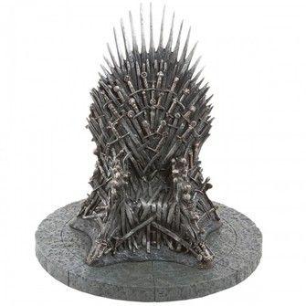 """Game of Thrones Ijzeren Troon 7"""" imitatie: HBO Shop Europe"""