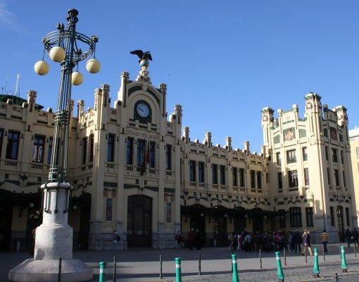 Noord Station Valencia