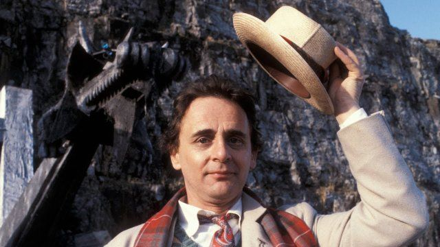 Sylvester McCoy in Doctor Who (1963)Sylvester McCoy, Actor: The Hobbit: The Desolation of Smaug. Sylvester McCoy was born in Dunoon, Scotland. He spent much of his childhood in Dublin, Ireland. Before becoming an actor, as Percy Smith he trained as a priest, sold insurance and acted as a bodyguard for the Rolling Stones. He started his acting career as a part of the Ken Campbell Roadshow, at first using the name Kent Smith before changing it first to Sylveste McCoy and then to the more ...