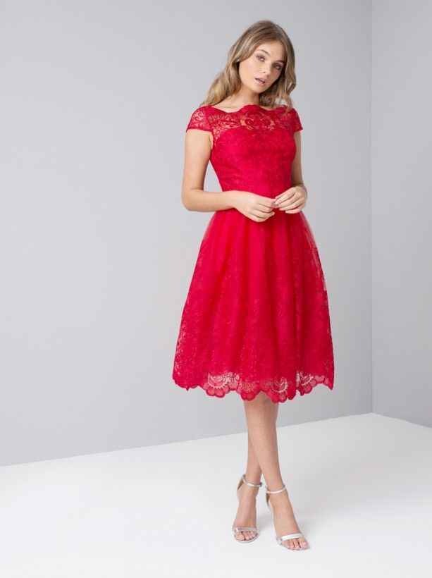 aaa6efb4493f Chi Chi Dione Dress
