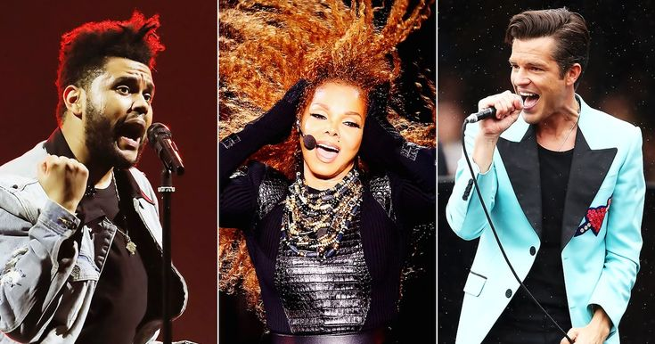 The Weeknd, Janet Jackson and the Killers will headline New York City's third-annual Panorama Festival.