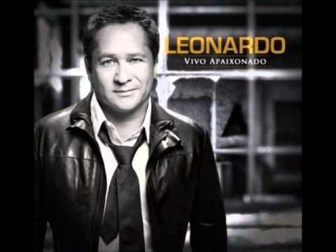 ▶  Leonardo   2013 - Vivo Apaixonado - Completo