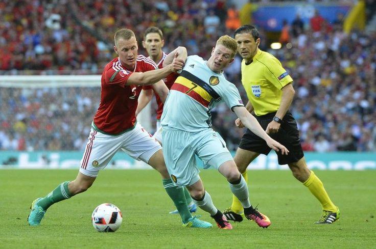 Belgium-Magyarország 4-0 - Kiesett az Eb-ből magyar válogatott http://ahiramiszamit.blogspot.ro/2016/06/belgium-magyarorszag-4-0-kiesett-az-eb.html
