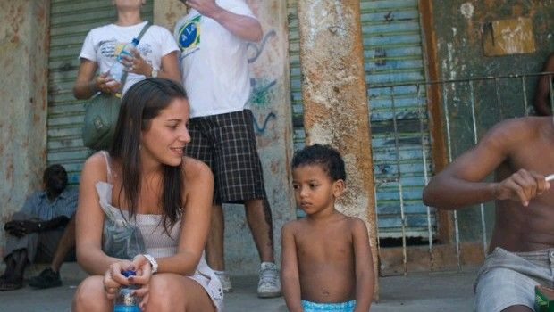 A Visit to the Favelas of Rio: http://www.flightcentre.ca/blog/visiting-the-favelas-of-rio/