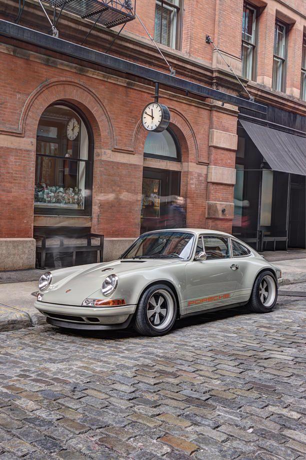 Porsche 911 - Singer Vehicle Design singervehicledesi... ...repinned für Gewinner!  - jetzt gratis Erfolgsratgeber sichern www.ratsucher.de