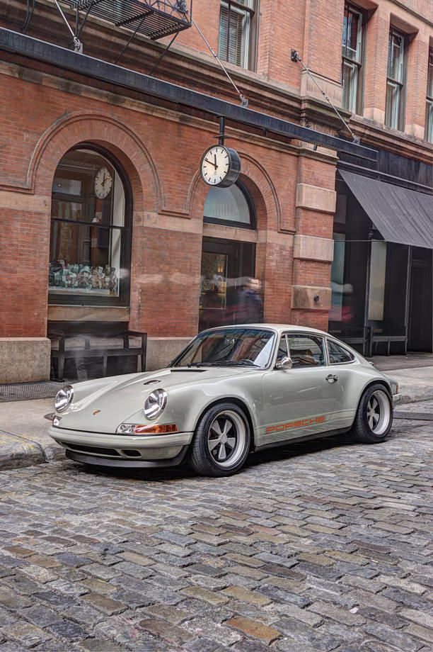 #Porsche Singer #911 http://www.zunsport.com #RePin by AT Social Media Marketing - Pinterest Marketing Specialists ATSocialMedia.co.uk