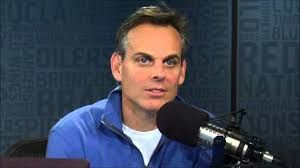 Colin Cowherd Dismisses Middle Tennessee State, School's AD Responds