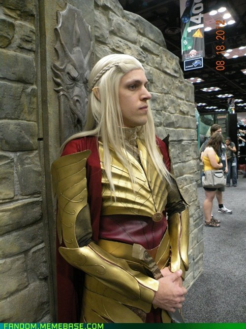 Long Ago We Fought and Died Together, Haldir CosplayLong Ago, Awesome Cosplay Costumes, Tolkien, Lotr Haldir, Cosplay Awesome, Lotr Th Hobbit, Middle Earth, The, Haldir Cosplay