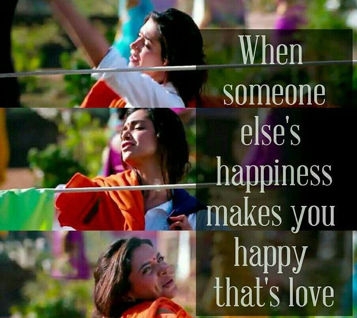 That's love indeed 😄  #deepika #deepikapadukone