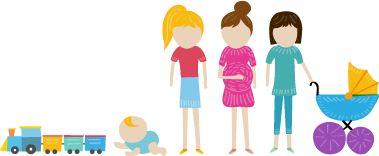 Anne HEYSER se présente et vous dit tout sur sa façon de voir le métier d'assistante maternelle agréée.