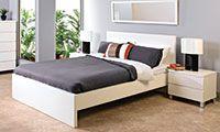 Vogue Queen Bed | Beds | Bedroom | Categories | Fantastic Furniture - Australia's Best Value Furniture & Bedding